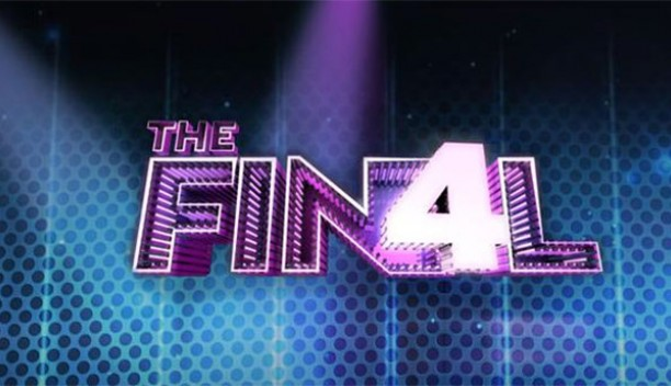 THE FINAL FOUR