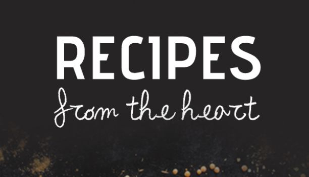 RECIPES FROM THE HEART